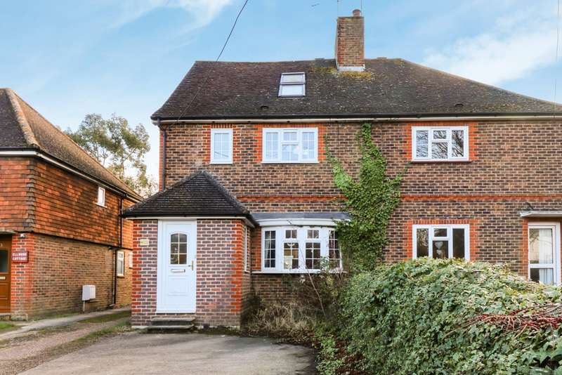 3 Bedrooms House for sale in Hayes Lane, Horsham, West Sussex, RH13