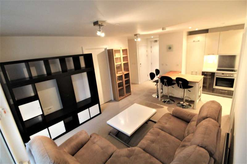 2 Bedrooms Apartment Flat for sale in Block 7 Spectrum Blackfriars Road, Salford