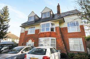 1 Bedroom Flat for sale in Europa Court, 46 Campden Road, South Croydon