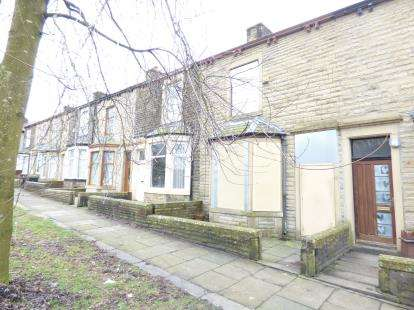 2 Bedrooms Terraced House for sale in Reedley Road, Reedley, Burnley, Lancashire