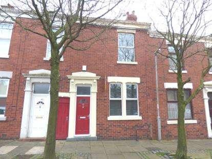 2 Bedrooms Terraced House for sale in Poulton Street, Ashton, Preston, Lancashire