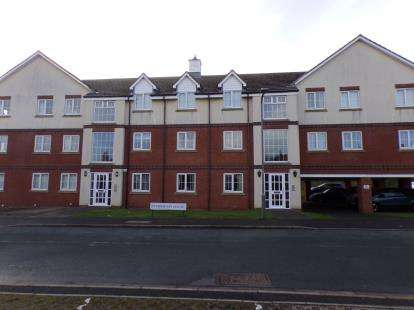 2 Bedrooms Flat for sale in Pemberton House, Station Avenue, Whitby, North Yorkshire