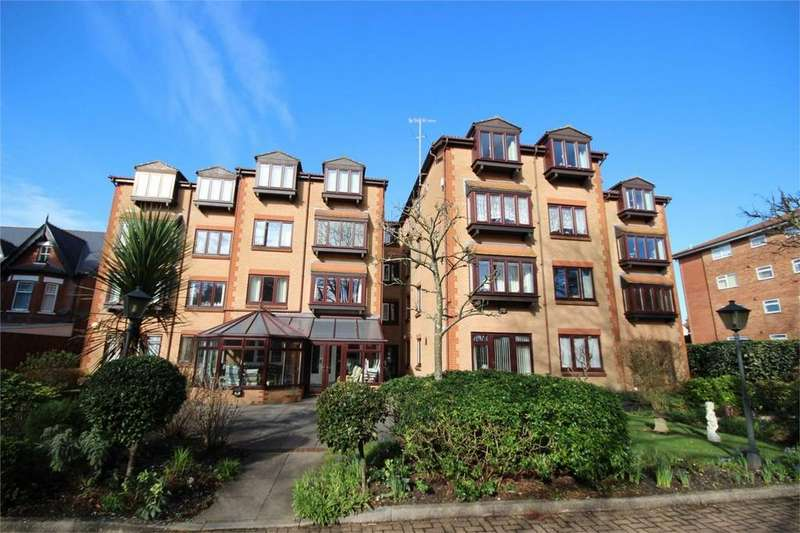 1 Bedroom Retirement Property for sale in Andover Lodge, 94-98 Parkstone Road, POOLE, Dorset