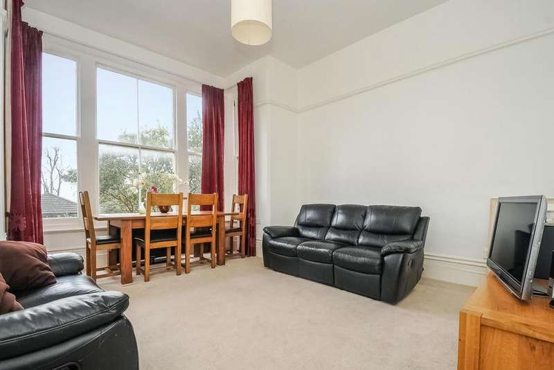 2 Bedrooms Flat for sale in South Norwood Hill, South Norwood