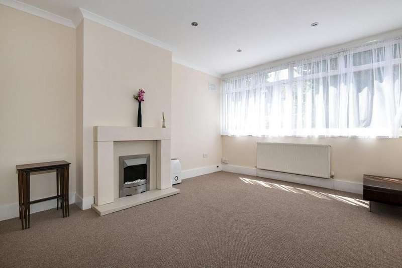 1 Bedroom Flat for sale in Samos Road, Anerley