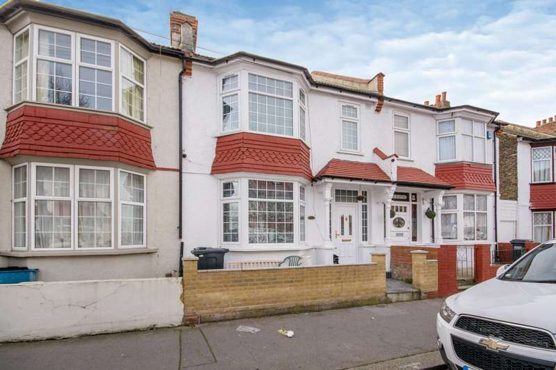 5 Bedrooms Terraced House for sale in Richmond Road, Thornton Heath, CR7