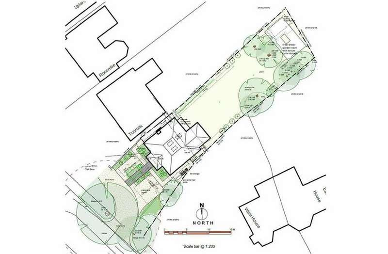 5 Bedrooms Land Commercial for sale in Development Opportunity, Arkley Lane, Arkley, Hertfordshire