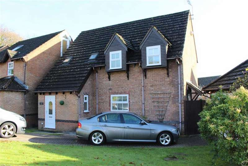 4 Bedrooms Detached House for sale in Ffordd Taliesin, Killay