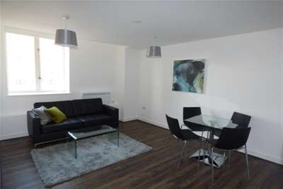 1 Bedroom Flat for rent in 7 The Strand, Liverpool, L2
