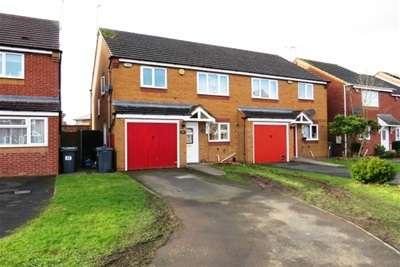 3 Bedrooms House for rent in Honeycomb Way, Birmingham, B31