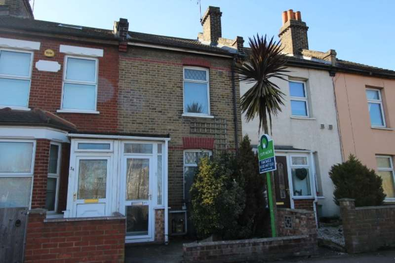 2 Bedrooms Property for sale in Battle Road, Erith, DA8