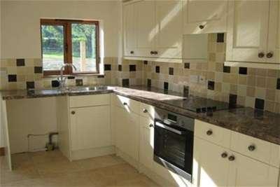 3 Bedrooms Barn Conversion Character Property for rent in Killis Lane, Kilburn. DE56 0LS