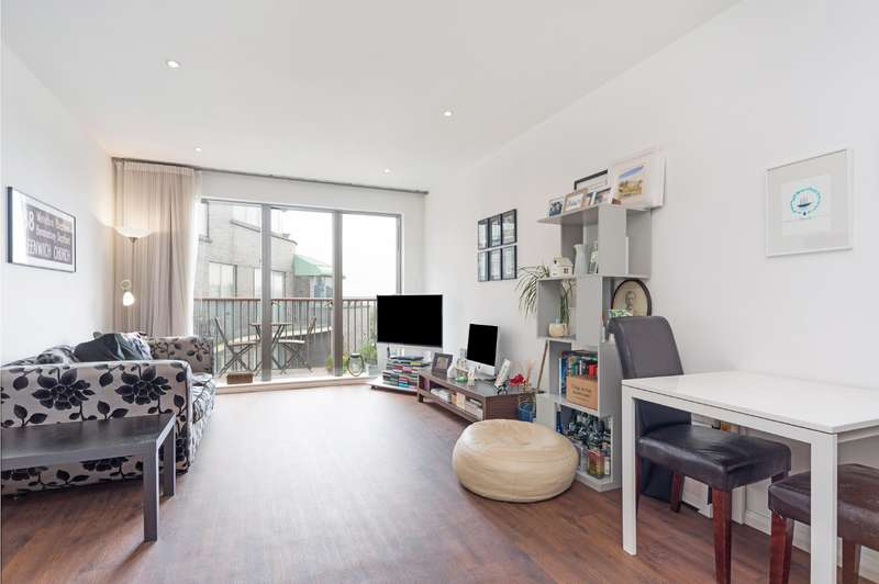 1 Bedroom Flat for sale in Fortune Green Road, West Hampstead