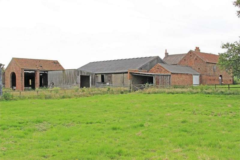3 Bedrooms Barn Conversion Character Property for sale in Moreby, Escrick, York