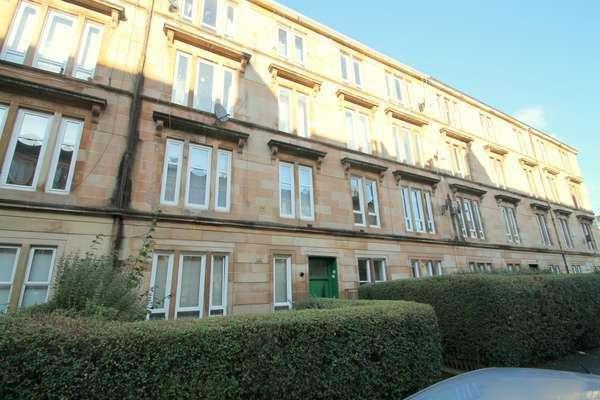 2 Bedrooms Flat for sale in 1/1, 109 Roslea Drive, Dennistoun, Glasgow, G31 2RT