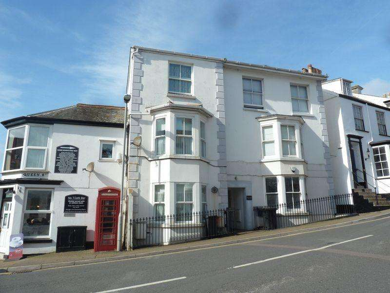 2 Bedrooms House for sale in Queen Street, DAWLISH