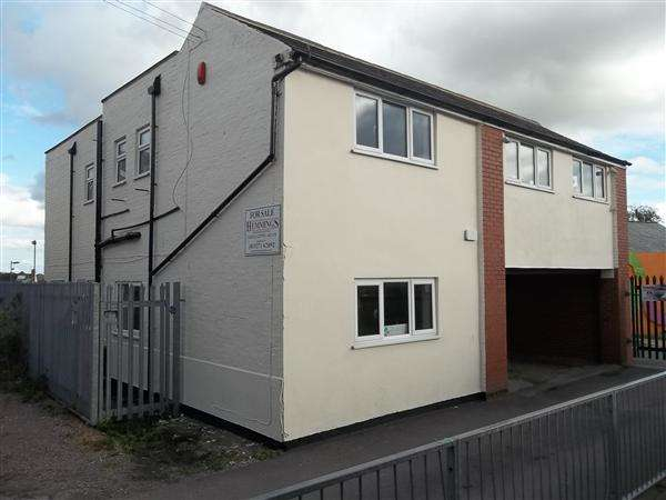 Commercial Property for rent in High Street, Studley, Warwickshire, Studley