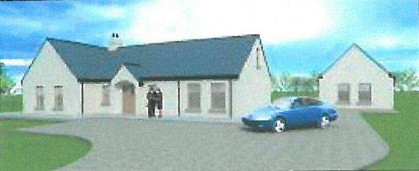 Property for sale in Corry