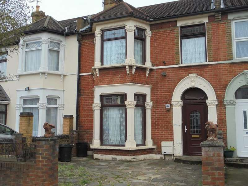 4 Bedrooms Terraced House for sale in Lansdowne Road , Ilford IG3