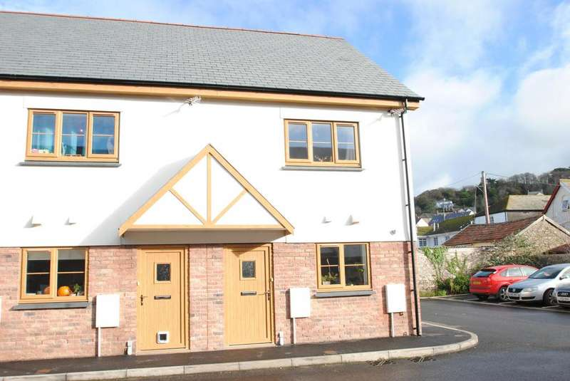 3 Bedrooms Terraced House for sale in Bowen Court, South Street