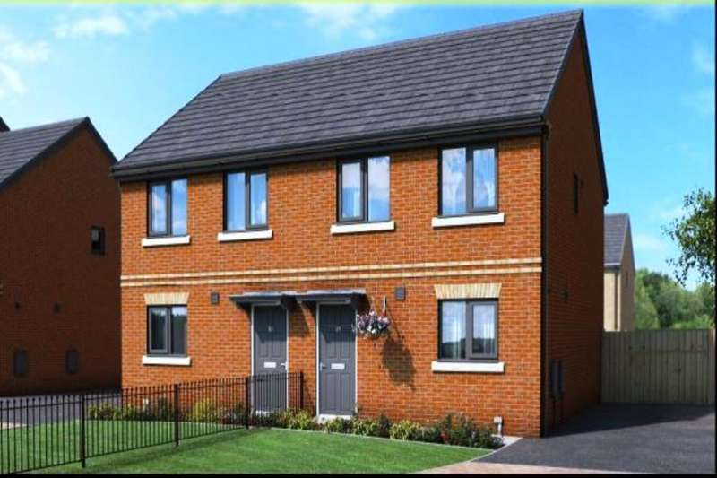 3 Bedrooms Property for sale in The Ashby Glaisher Street, Liverpool, L5