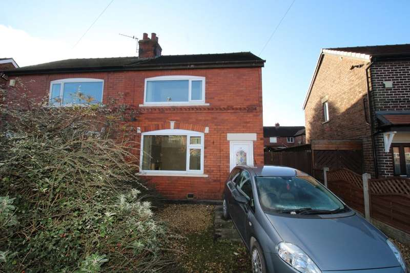 3 Bedrooms Semi Detached House for sale in Windsor Road, Walton-Le-Dale, Preston, PR5