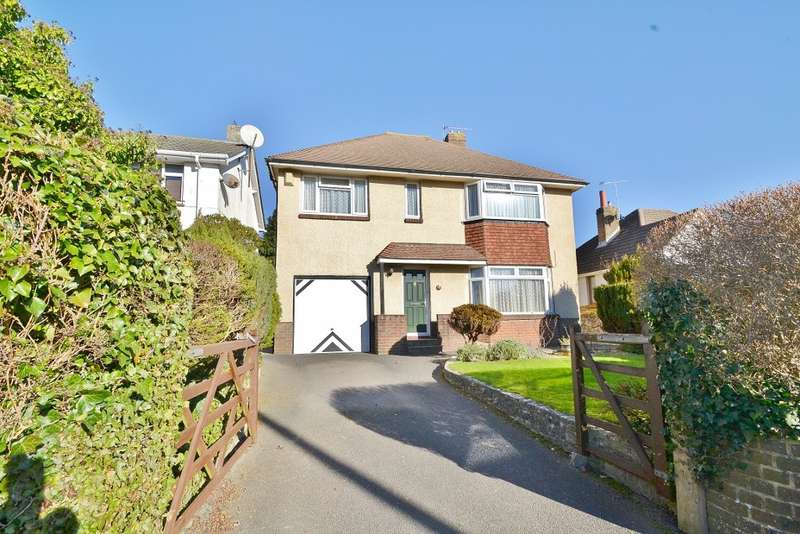 4 Bedrooms Detached House for sale in Alderney