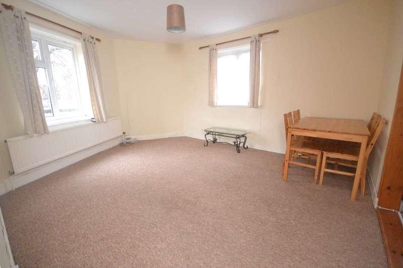 1 Bedroom Flat for rent in Grovelands Road, Reading