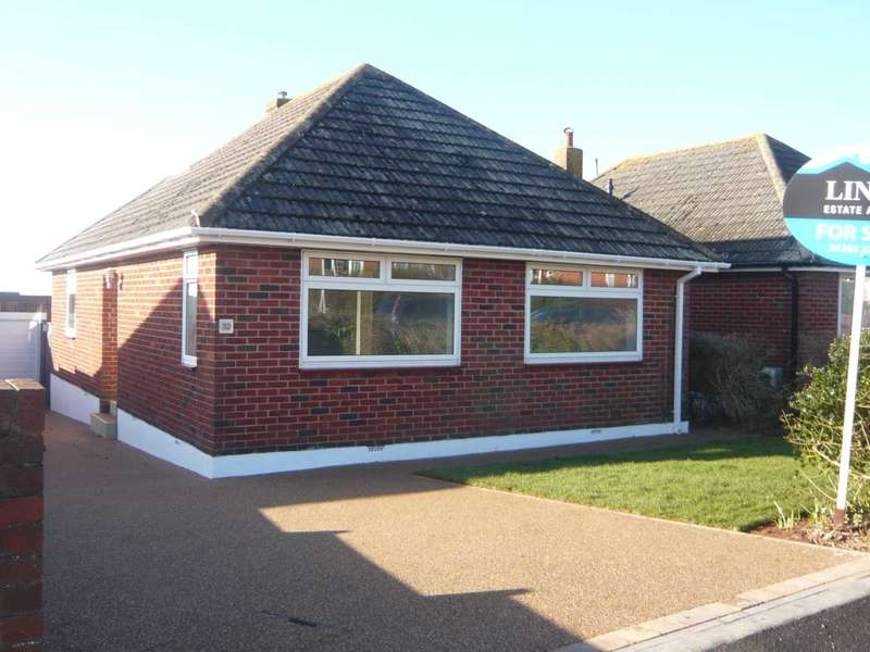 2 Bedrooms Detached Bungalow for sale in Mount Pleasant Avenue, Exmouth
