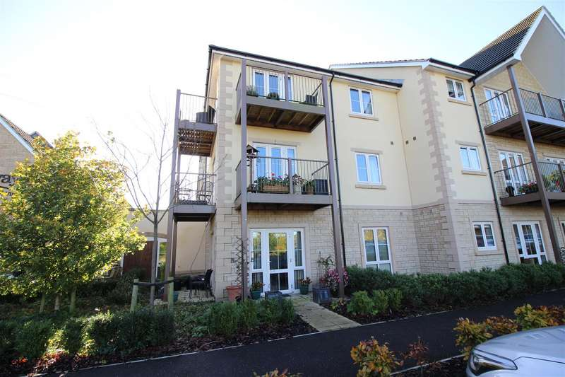 2 Bedrooms Retirement Property for sale in The Fairways Retirement Village, Malmesbury Road
