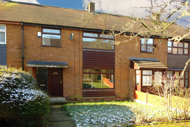 3 Bedrooms Town House for sale in Jenny Street, Hollins, Oldham