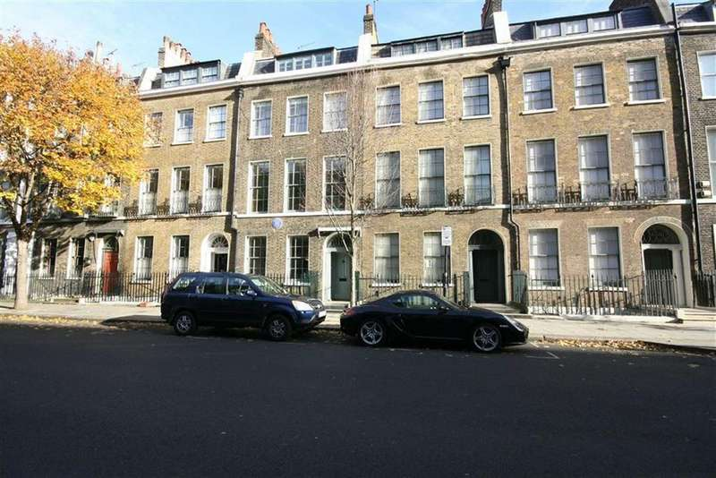 4 Bedrooms Town House for rent in Doughty Street, Bloomsbury, London, WC1N