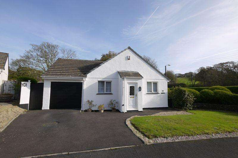 3 Bedrooms Bungalow for sale in Holsworthy