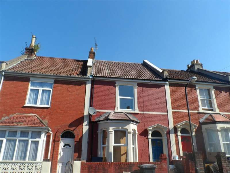 4 Bedrooms Terraced House for rent in Washington Avenue, Bristol