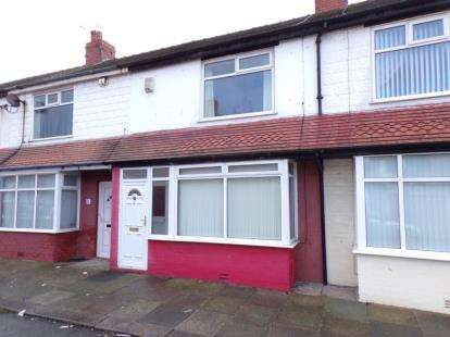 2 Bedrooms House for sale in Dorset Street, Blackpool, Lancashire, FY4