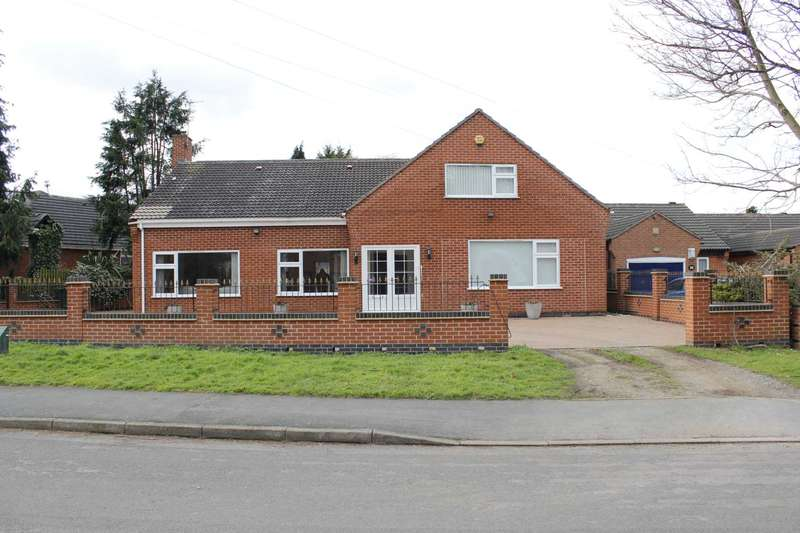 7 Bedrooms Commercial Property for sale in Eastfield Road, Leicester