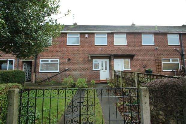 3 Bedrooms Terraced House for sale in Tavistock Road, Sale