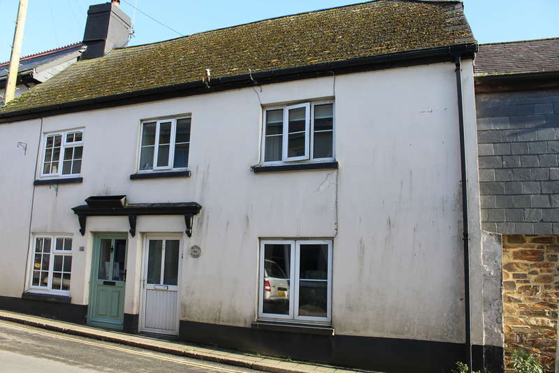 3 Bedrooms Cottage House for sale in South Brent, Devon