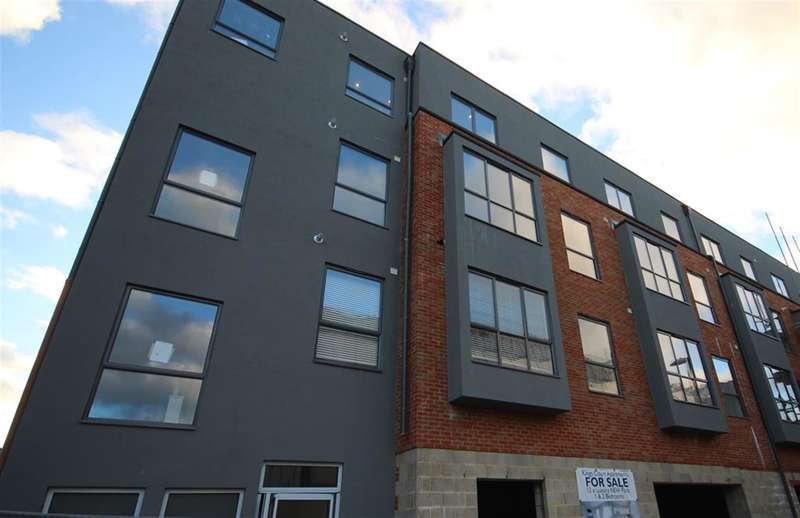 1 Bedroom Flat for sale in 11 Kings Court Apartments, Little King Street, East Grinstead, RH19