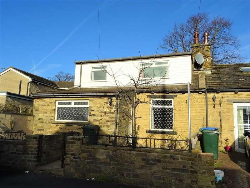 2 Bedrooms Cottage House for sale in School Street, Bradford, BD4 6DT