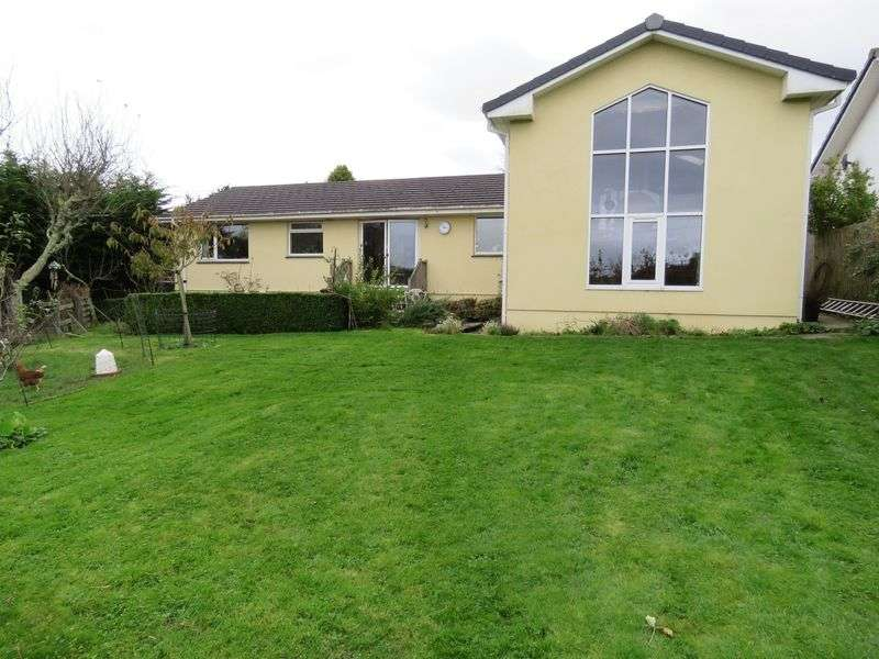 4 Bedrooms Property for sale in Barrack Lane, Truro