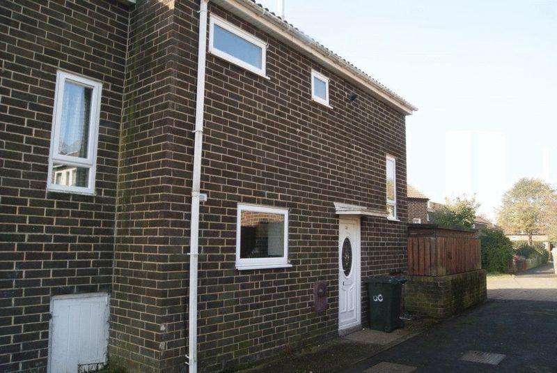 2 Bedrooms End Of Terrace House for sale in Garth Twentyseven, Killingworth, Newcastle Upon Tyne