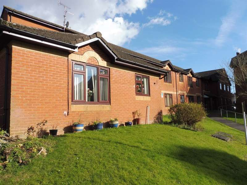 2 Bedrooms Apartment Flat for sale in Ty Gwyn Road, Penylan, Cardiff