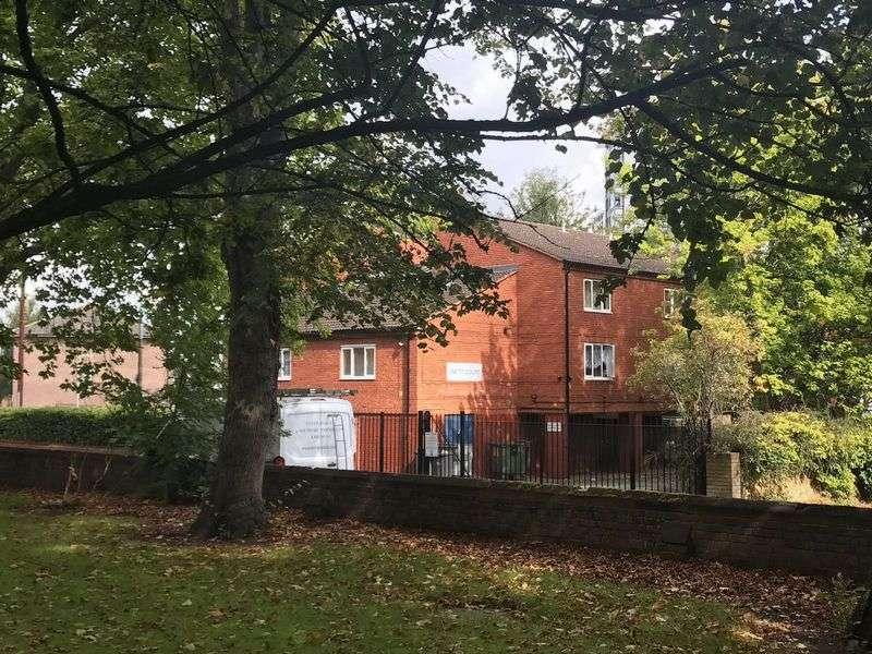 1 Bedroom Property for sale in St. Matthews Road, Smethwick B66 3TN