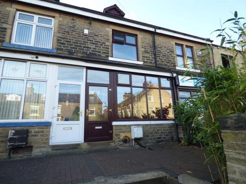 4 Bedrooms Terraced House for sale in Heaton Road, Bradford