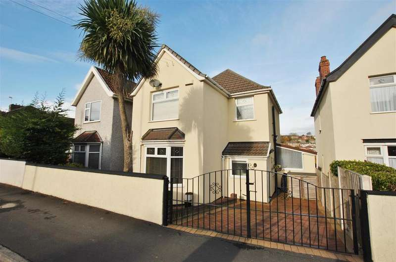 3 Bedrooms Detached House for sale in Hengrove Lane, Hengrove
