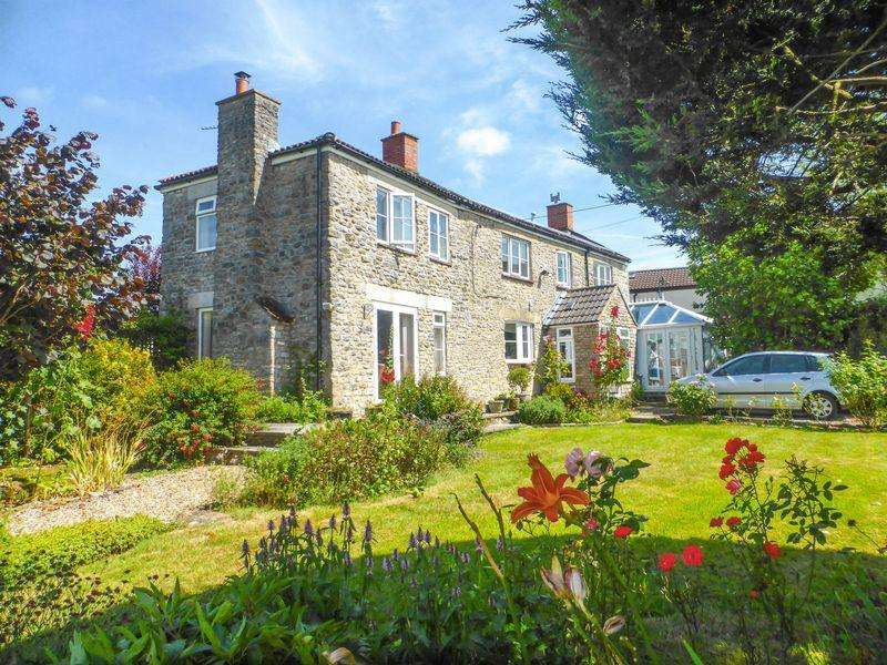 5 Bedrooms Cottage House for sale in Victoria Lane, Evercreech