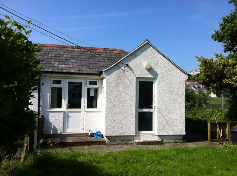 1 Bedroom Bungalow for rent in Perrancombe, Perranporth, TR6