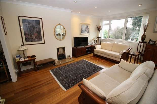 3 Bedrooms End Of Terrace House for sale in Shelford Rise, Upper Norwood, London