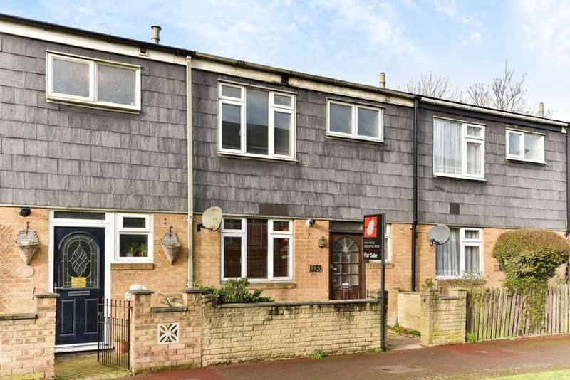 3 Bedrooms Terraced House for sale in Adamsrill Road, Sydenham, SE26